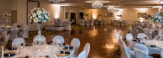 Windsor Ballroom NJ Banquet Hall