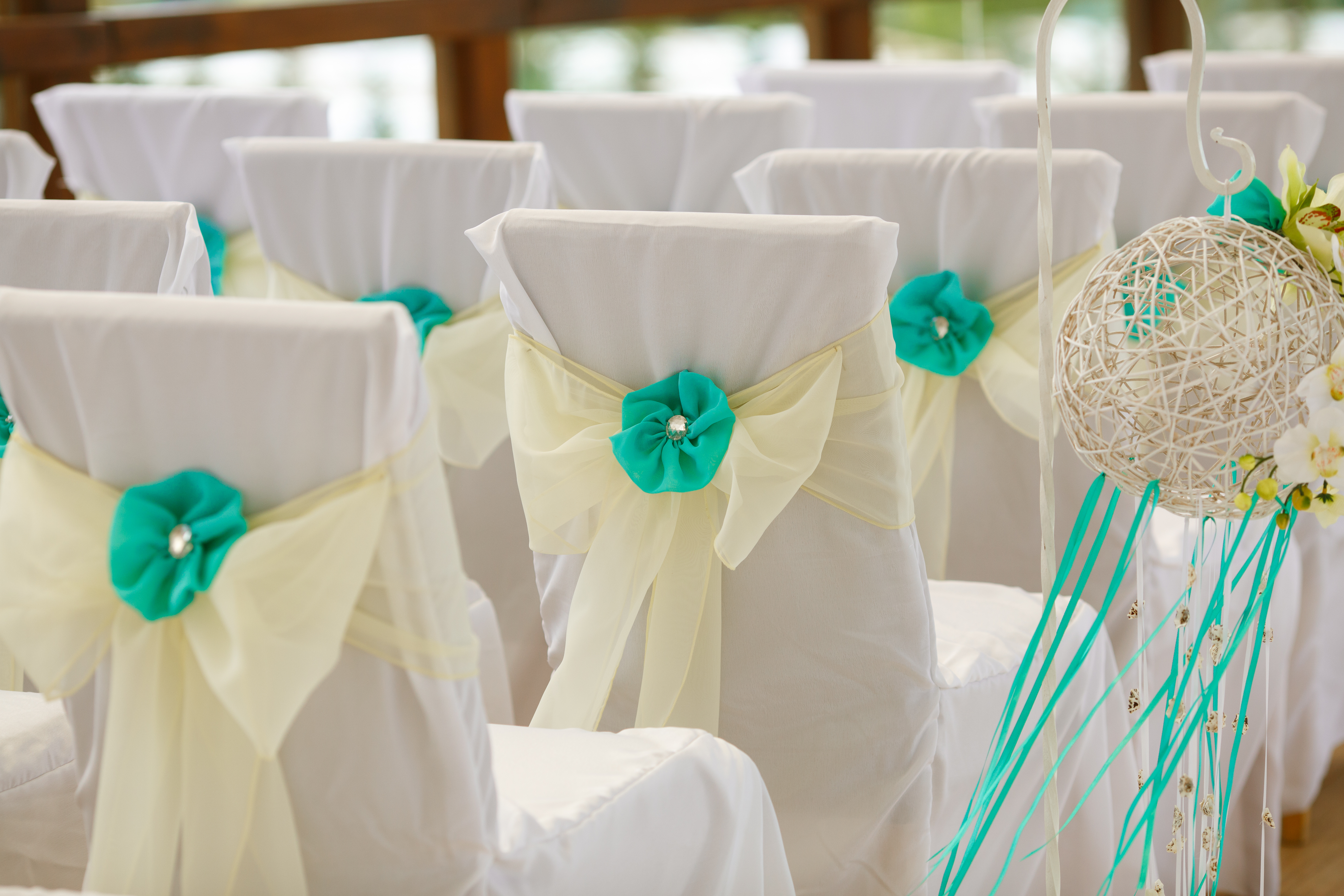 Stylish Ideas for a Stunning Wedding Ceremony Space   East Windsor ...