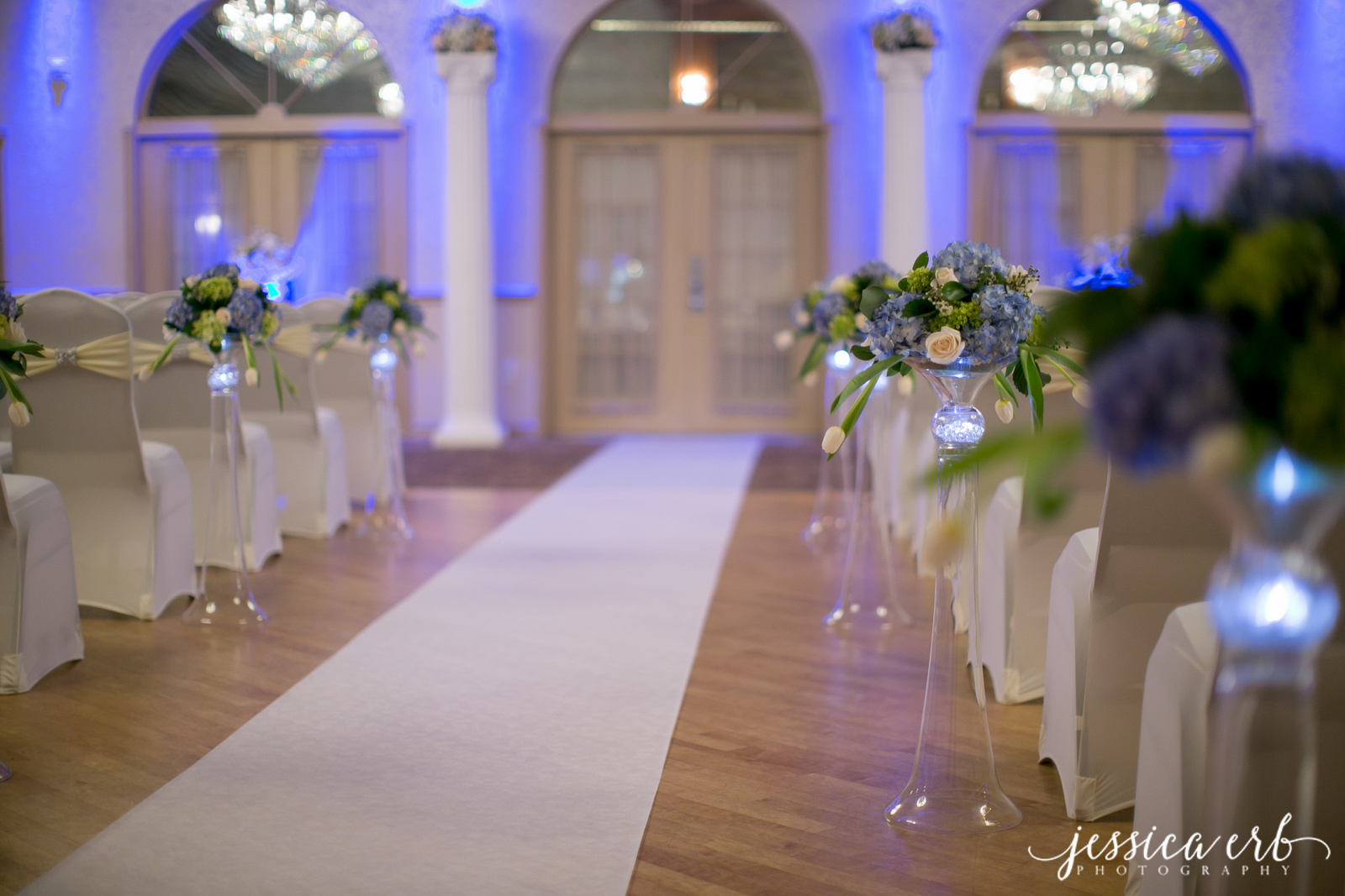 Wow Your Guests With These Wedding Aisle Decor Ideas East Windsor Nj Windsor Ballroom
