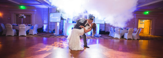 first dance in windsor ballroom